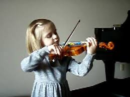 Pre-Twinkle Violin for Preschoolers or Elementary Beginners